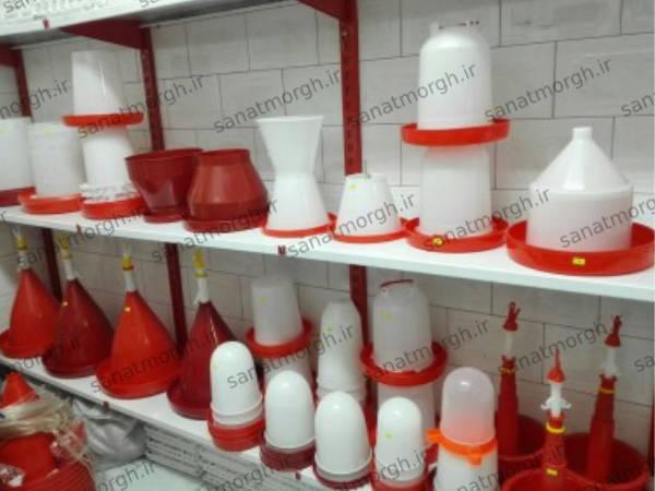 قیمت به روز آبخوری نیپل صنعت مرغ