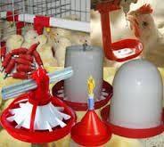 سازنده سیستم دانخوری مرغداری