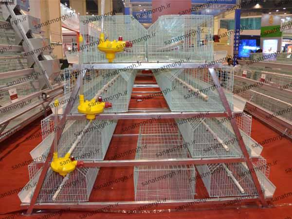 خرید تجهیزات مرغداری صنعت مرغ