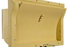 ارزان ترین دریچه اینلت ورودی هوا